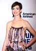 Anne Hathaway. The Museum Of Moving Images Salute to Hugh Jackman at Cipriani Wall Street