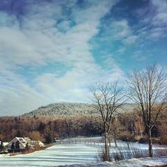 Winter im Odenwald (goblin2601) Tags: schnee winter white snow advent samsung galaxy landschaft odenwald frth weis landscae flickrandroidapp:filter=none