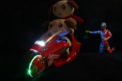 Bikes over Androids (katsuboy) Tags: anime bike japan toys japanese pups lottery motorcycle akira kuji merrychristmas figures kikaida tetsuo nemu anpan kikaider naughtyornice tokusatsu bfigure nendoroid nemunemu lolpups vocaloid christmasmiku bprize