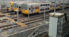 TSC / Smack / Raem / Pane - MacDonaldtown, Sydney