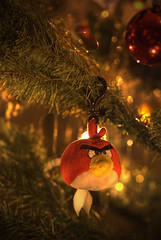 angry does xmas (nilssonmo) Tags: christmas xmas birds angry alpha cristmas a300 angrybirds minoltaamount