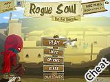 大盜之魂:修改版(Rogue Soul Cheat)
