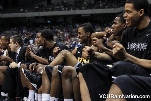 VCU beats Kansas in Southwest Regional Finals