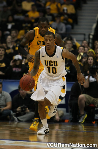 VCU vs. George Mason (CAA Semifinals)