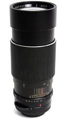 Tele-Lentar 200mm f3.5 M42,005 (Ebanator) Tags: lens screw mount telephoto m42 f35 200mm lentar telelentar
