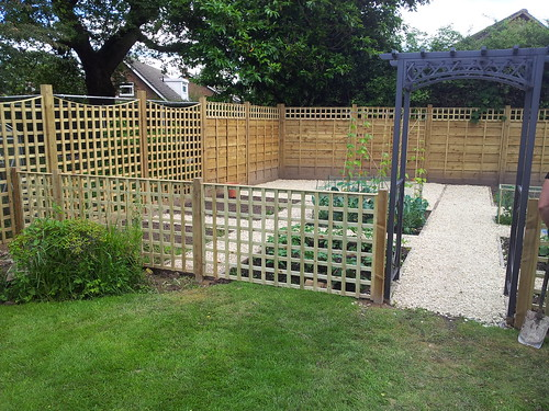 Landscaping and Fencing Wilmslow Image 9