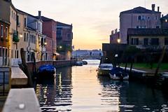 Venezia _02 (fromsunrisetosunset) Tags: venice light panorama water canon landscape canon5d tamron venezia