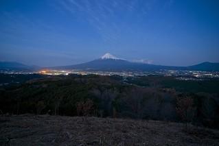 Mt.Fuji South Panoramic