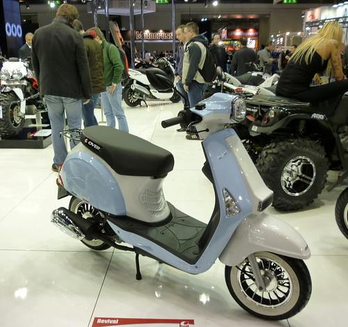 Salone Motociclo 2012 109