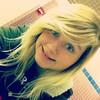 Hannah Rahe (Hannah Rahe <3) Tags: blue green hair square eyes nashville coat hannah teen squareformat fox blonde bangs swishy sitemodel rahe iphoneography instagramapp hannahrahe