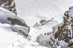 Mont Blanc 079 (marcdelfr) Tags: travel winter mountain snow ski france alps landscape skiing altitude montblanc scenics sightseing
