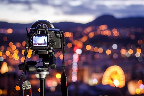 Clermont dans l'bokeh - Explore Dec 30, 2012 #3 (Gskill photographie) montagne canon 50mm dof bokeh cathdrale 5d 18 1740 clermontferrand gskill 60d 5dmarkii 5dmark2