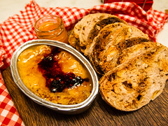 "A Fuego Negro - foie gras picnic • <a style=""font-size:0.8em;"" href=""http://www.flickr.com/photos/33150334@N02/8330366724/"" target=""_blank"">View on Flickr</a>"
