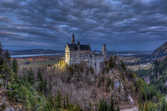 Neuschwanstein Palace before Sunrise (1982Chris911 (Thank you 1.250.000 Times)) Tags: castle art beauty architecture sunrise germany bayern bavaria dawn palace neuschwanstein fssen allgu schwangau neuschwansteincastle ludwig2 beautifulgermany beautifulbavaria neuschwansteinpalace eos5dmarkiii 5dmark3 canoneos5dmark3 canon5dmark3 eos5dmark3 eos5dmkiii neuschwansteinludwig2 neuschwansteinsunrise