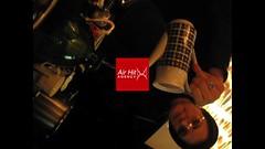 Marika Maiorova and Katya AirHitAgency inspired performance Moscow, Russia (Cerise Tail) Tags: moscow aha conscious subconscious suminagashi cerisetail airhitagency loftintheredzone marikamaiorova moscowsmunicipalgallery thecenterofcontemporaryarts