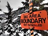 Whistler Backcountry Ski Area Boundry