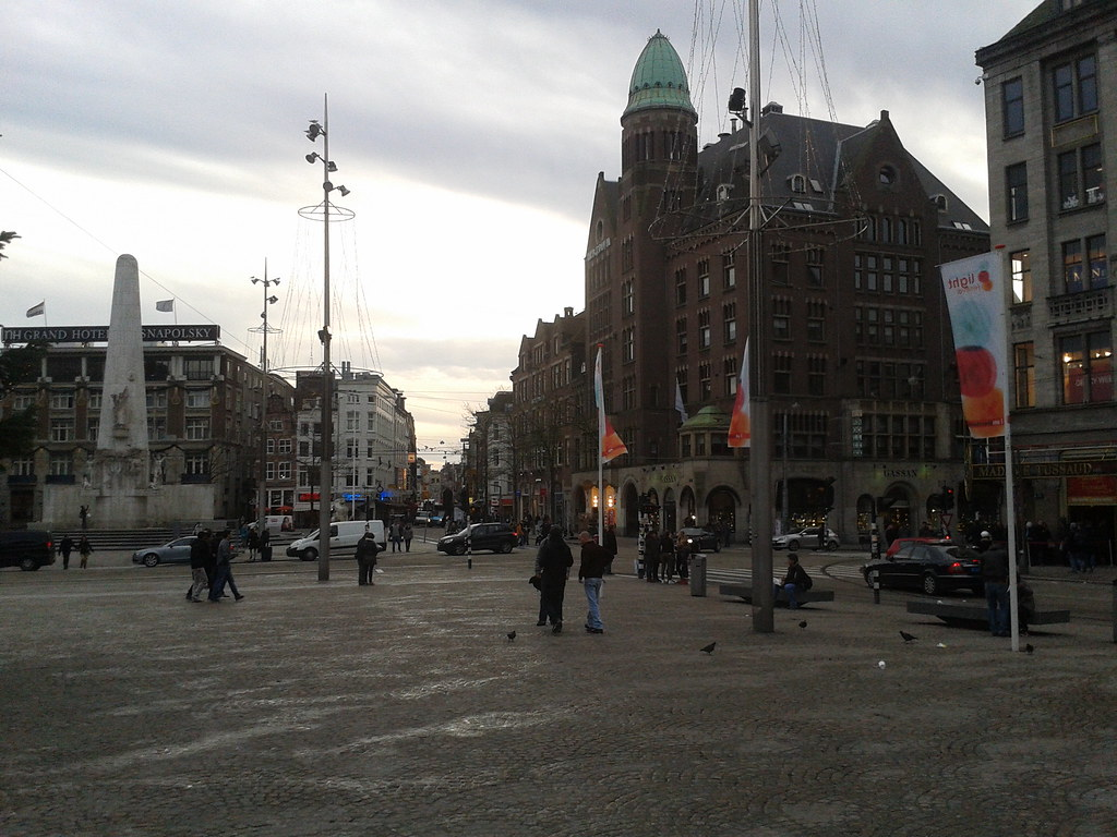 The World's most recently posted photos of amsterdam and