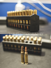 Day1 (Ryan S Burkett | RSB Photography) Tags: metal photoshop project nikon raw nef rifle full jacket adobe day1 points guns 365 ammo hollow fmj remington 223 556 jhp cs6 d300s