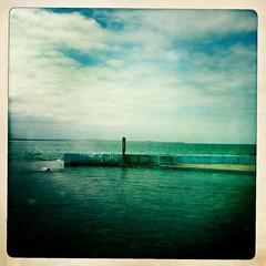 Splash (NinianLif) Tags: foster nsw mainbeach oceanpool