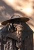 Native Iron (SK51) Tags: arizona usa art statue sedona northamerica lightroom canon40d