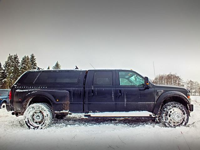 ford truck 4x4 f450