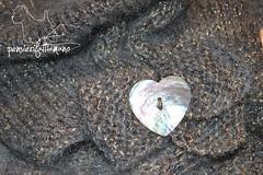 completo_lame_2 (pizzatomariacristina) Tags: lana knitting handmade cloche maglia ferri mohai berretto fattoamano lam