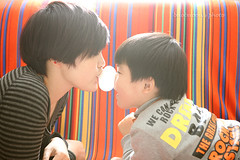 _MG_4197 (baobao ou) Tags: family boy kids funny asia child 52weeks familygetty2011
