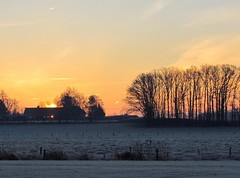soft morning light (Foto Dominic) Tags: mygearandme sunrise winter field frozen light zonsopgang veld fotodominic mygearandmepremium mygearandmebronze mygearandmesilver mygearandmegold mygearandmeplatinum photographyforrecreation mygearandmediamond rememberthatmomentlevel1 rememberthatmomentlevel2 rememberthatmomentlevel3 rememberthatmomentlevel4 rememberthatmomentlevel5 rememberthatmomentlevel6 ramsel