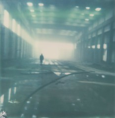 (Luca Tabarrini) Tags: portrait italy color film analog polaroid instant analogue ritratto colorfilm analogico howtodisappearcompletely colorshade iamyou impossibleproject lucatabarrini px600 polaroidpx600 impossiblecolorshade680 exsaipassignano tantiaugurititi