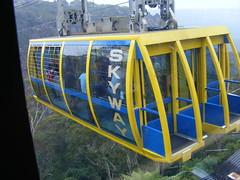 Scenic Skyway (TimBo's pics) Tags: bluemountains waterfalls katoomba funicular scenicrailway scenicworld scenicskyway sceniccableway
