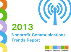 2013 Trends Report Cover
