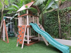 IMG_0443 (Swing Set Solutions) Tags: set play swings vinyl slide structure swing solutions playset polyvinyl