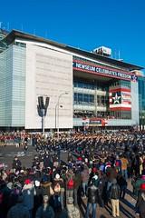 Inauguration Day 2013, Jan. 21, 2013