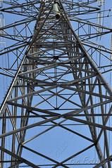 alta tensión -  electricity pylon
