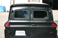"1964 Chevy Suburban • <a style=""font-size:0.8em;"" href=""http://www.flickr.com/photos/85572005@N00/8410407589/"" target=""_blank"">View on Flickr</a>"
