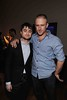 "Actors Daniel Radcliffe and Ben Foster attend Grey Goose Blue Door ""The Spectacular Now"" Party on January 18, 2013 in Park City, Utah. (Photo by Jamie McCarthy/Getty Images for Grey Goose)"