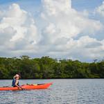 Kayaking Sarasota Intracoastal Waterway thumbnail