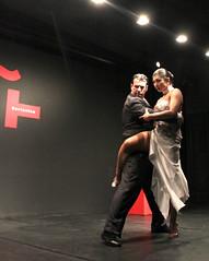 Los bailarines Yoshiko Mamada y Guillermo Boyd (Instituto Cervantes de Tokio) Tags: music argentina dance concert dancing live danza concierto livemusic tango msica baile vivo institutocervantes directo    msicaenvivo   msicaendirecto