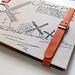 Livro para Memórias de Viagem