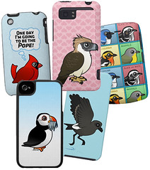 Birdorable phone cases (birdorable) Tags: cute bird phone merchandise iphone phonecase birdorable iphonecase