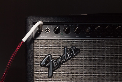 Dating a fender amplifier