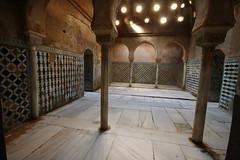 Fori di luce (@ntop@r) Tags: light luz andalucía lumiere alhambra granada andalusia luce architetturaaraba