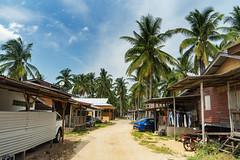 ... (Zairi) Tags: cherating kampung village