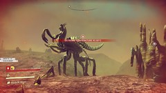 Horrible Nightmare (peterlmorris) Tags: videogame nomanssky hellogames sciencefiction space spaceship fighter starfighter animal alien