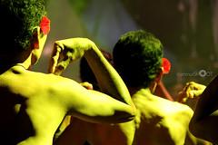 Kecak Dance (mahmurshoot) Tags: sanurvilagevestival2016 bali dance kecak tat tvam asi