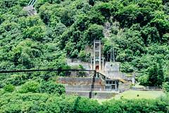 _MG_5626 (waychen_c) Tags: hualien sioulintownship sioulin 花蓮 秀林 秀林鄉 慕谷慕魚 銅門 銅門發電廠 吊橋 hangingbridge bridge