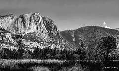 A Hazy Day in Yosemite (    (Thank you, my friends, Adam!) Tags: adamzhang  nikon dslr  lens fine art photography photographer excellent gallery wide angle yosimte national park wideangle california
