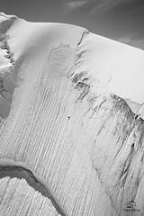 Glacier Face Texture (Glatz Nature Photography) Tags: alaska nature nikond810 glacier wind snow ice matanuskasusitna alaskarange texture landscape scenic mountain