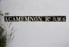 Agamemnon Road, NW6 (Tetramesh) Tags: tetramesh london england britain greatbritain gb unitedkingdom uk