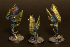 Tyranid Swarm 11 (atmyller) Tags: wargaming warhammer40k tyranids miniature nikond40